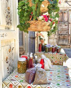 Douma's Specialties! Lebanon, Traditional Architecture, Home, Table, Decor, Home Decor, Table Decorations