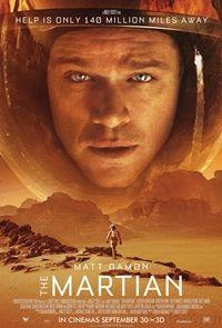 Mision Rescate / Marte / The Martian