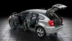 2012 Dodge Caliber Review, Specs, Pictures, Price & MPG