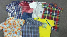 Baby clothes delivered with haste without any waste : Good Karma Clothing for Kids