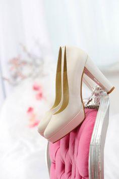 Salma #trouwschoenen #bruidsschoenen