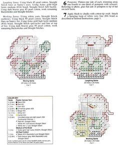 ru / Фото - The world of cross stitching 005 март 1998 - tymannost Cross Stitch Fruit, Cross Stitch Kitchen, Cross Stitch Cards, Cross Stitch Baby, Cross Stitch Flowers, Cross Stitching, Plastic Canvas Ornaments, Plastic Canvas Christmas, Plastic Canvas Crafts