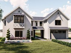 050H-0284: Unique House Plan; 4 Bedrooms, 2 Baths