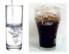 Aqua or poison?