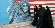 Nach Trump-Dekret: Jetzt verhängt der Iran ein Einreiseverbot für Amerikaner - FOCUS Online