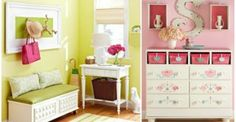 Vintage Style Decorating – How to