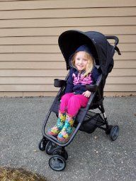 A few reasons why you should use infant #stroller extras