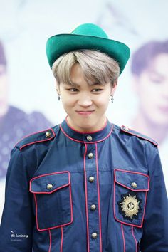 Jimin ❤ BTS at the Omokgyo Fansign #BTS #방탄소년단