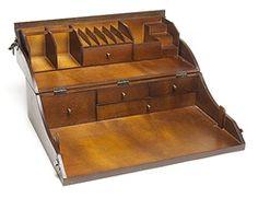 Portable jeweler's bench