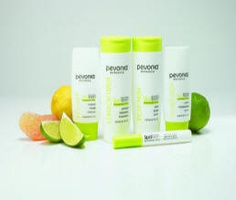 Simple understated packaging perfect for the delicate issue of tennage probem skin