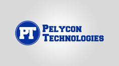 Logo Design for Pelycon Technologies  #logodesign #MAbdullahS #MAbdullahSDDC