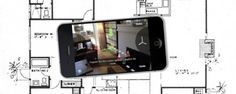 "Architecture + Design: Magic Plan App: Making Floor Plans on Your Phone: ""..Architects and designers everywhere know the amount of time it takes to get accurate floor plan measurements with a measuring tape, a pencil, and some graph paper,  but now there's an app that gives you the convenience of measuring right in the palm of your hand in a matter of minutes.  The Magic Plan app, conveniently named, simply asks for certain areas of a specific room and is able to assemble a floor plan for…"