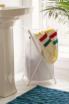 Minimal Laundry Basket