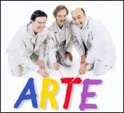 """""""Arte"""" - 2000"""