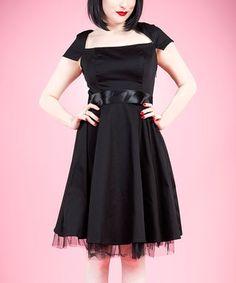 clothing: neckline, sleeves, underskirt