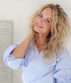 DIY: Onderzetters van takken, super easy to make! Diy Ripped Jeans, Diy Fashion, Ibiza, Super Easy, Long Hair Styles, How To Make, Beauty, Colors, Homes