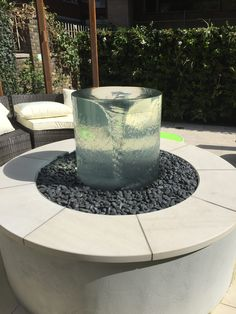 Garden Feature Ideas Anyone can make these 10 beautiful and useful diy accessories for a water feature gallery provided by tills innovations the water feature specialists sisterspd