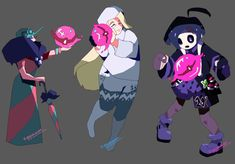 Ghost Type Pokemon, Baby Pokemon, Pokemon Manga, Pokemon Fan Art, New Pokemon, Pokemon Sun, Pokemon Games, Cute Pokemon, Pokemon Champions