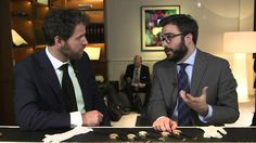 Montblanc Presents: A Passion For Fine Watchmaking With Ben Clymer And Frank Geelen