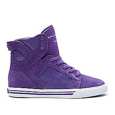 Official Online Store   Shop SUPRA Shoes   Skytop III, Society, Vaider