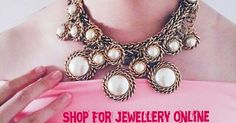 Online Fashion Jewellery Shopping Sites - 10 Best Ecommerce Sites for Buying Stylist Items -Shopping #eCommerce
