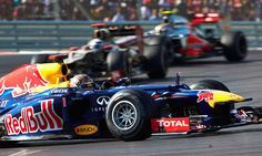Formula One charges venues such as Circuit of the Americas in Texas as much and $25-30 million for the right to host a race. Economic impact will decide Circuit of the America's future with Formula One >~:> http://www.autoweek.com/article/20121219/f1/121219865