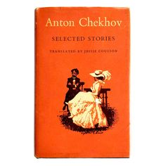 Anton Chekhov - Selected Stories Prudence and the Crow Book Subscription Box, Anton Chekhov, Crow, Literature, Lettering, Books, Letters, Literatura, Raven