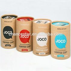 Custom Kraft Paper Core Tube Packaging For Coffee Mugs Cups Photo, Detailed about Custom Kraft Paper Core Tube Packaging For Coffee Mugs…