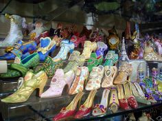 Dragon hoard of Shiny Shoes