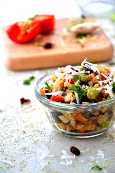 Perfect Gluten Free Party Salad Recipe!