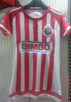 2017 Cheap Vest Chivas Away Replica Football Shirt  AFC327   928ad3643f
