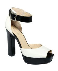 Nine West Shoes, Secretweapon Platform Pumps - Shoes - Macy's