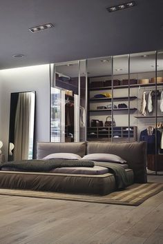 nice 20 Modern Vintage Bedroom Design Inspired Ideas