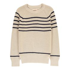 Gestreifter Pullover Agero -product