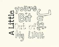 Out of my limit~5SOS