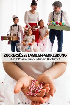 Zuckersüße Familie Candy Shop, Halloween Costumes, Cider Vinegar, Apple Cider, Candy, Circus Fancy Dress, Apple Cider Vinegar, Apple Vinegar, Halloween Outfits