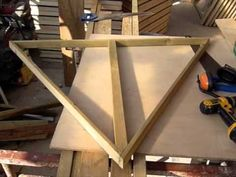 Build tutorial for the GD5 geodesic dome kit. A small geodesic dome greenhouse 3m diameter (10 feet) covered in polythene. Plans are available here: http://w...