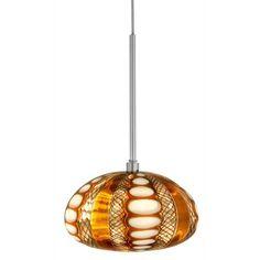 Fj Urchin Pendant | Oggetti at Lightology