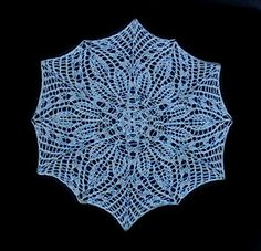 pattern free doily / patron gratis de carpetas en 5 agujas por jhon laserna. knit tablecloth patterns  https://www.facebook.com/profile.php?id=100011371447620