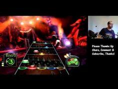 Guitar Hero 3 III Knights Of Cydonia by Muse Xbox 360 Medium - YouTube