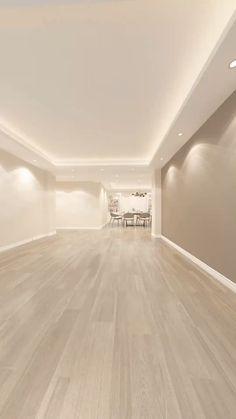 House Ceiling Design, Ceiling Design Living Room, Decor Home Living Room, Room Design Bedroom, Home Room Design, Small House Design, Modern House Design, Living Room Designs, Room Decor