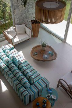 Casa | Buzios – Interior | Andrea Chicharo