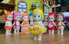 1pcs / One-piece Dress For Sonny Angel / Sonny angel clothes