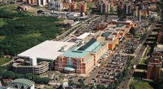 Shopping Iguatemi-Porto Alegre-RS
