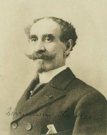 Alexander Hermmann Magician