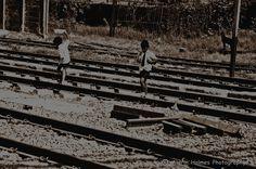 Railway Tracks :D