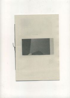 Delicate abstract graphite drawings paired with found imagery and collage by Baltimore-based Sarah Schneider. Black & white photocopy, stitch-bound, edition of Includes two-colour screenprin Photography Zine, John Waters, Publication Design, Book Design Layout, Grafik Design, Editorial Design, Editorial Layout, Bookbinding, Graphic Design Illustration