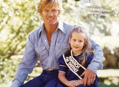 robert redford children and grandchildren | Robert Redford has been a supporter of the March of Dimes throughout ...