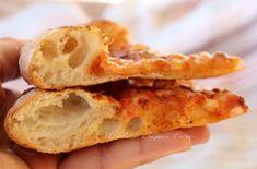 Ricetta pizza Sorbillo cotta nel forno di casa il mio saper fare