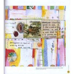 Painted Pages - Joggles.com